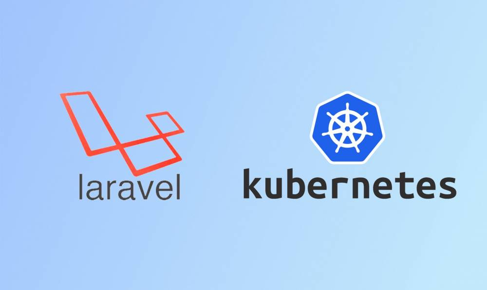 Deploy a Laravel Project to Kubernetes
