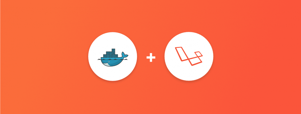 Build and Run Laravel 7 in Docker Part 1 - Laravel