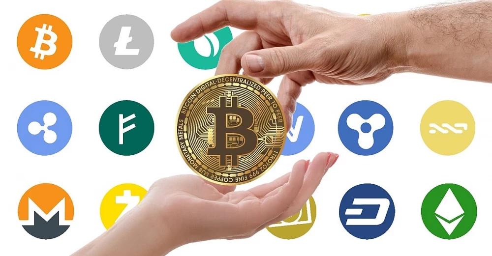 Bitcoin investește în